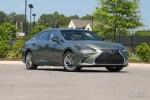 雷克萨斯全新ES预售28.5-47.4万元 3种动力8款车型/或7月上市