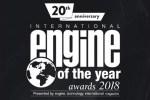 2018年全球发动机大奖盘点 法拉利成最大赢家