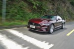 更真实的美式跑车梦 体验福特新款MUSTANG 2.3T