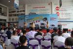 搭载江西五十铃国五发动机 骐铃T7Plus及H300轻卡全新上市