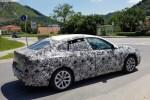 宝马2系Gran Coupe谍照 基于UKL平台开发/2019年7月投产