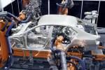 先进数字化技术背后的工业4.0 上汽大众宁波工厂探奇之行
