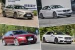 买车易荐书:做有腔调的豪华级轿车 ES是最出色的那个吗?