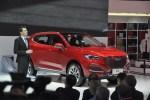 哈弗F5有望9月上市 时尚外观造型/搭两种动力