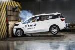 盘点C-NCAP最新五星安全车型 凯美瑞/CR-V/GL6领衔