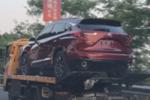与海外车型一致 全新讴歌RDX国内谍照曝光/或于广州车展上市