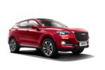 哈弗全新SUV车型F5将于成都车展亮相 或12万元起售