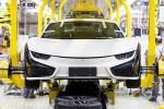 探访前途K50汽车苏州工厂 围绕碳纤维、铝合金等轻量化材料