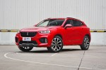 WEY VV7GT动力参数曝光 或为全新轿跑SUV/搭2.0T动力