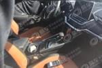 启辰全新小型SUV T60实车曝光 1.6L动力/四季度上市