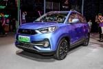 哪吒N01将于2018年8月上市 定位小型SUV/续航380km