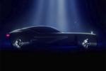 劳斯莱斯发布概念车预告图 双门造型/设计灵感来自Vision 100