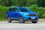 欧尚COS1°预售10.38-14.98万元 推7款车型/9月10日上市