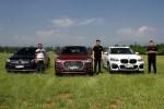 《易起鏖战》之王者争锋 豪华中型SUV科技对决
