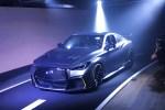 2018巴黎车展:英菲尼迪Project Black S原型车亮相 ERS加身