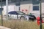 法拉利首款SUV车型Purosangue骡车曝光 将于2022年推出