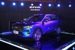 哈弗F7正式上市 售价10.90-14.90万元 步入智能驾驶时代