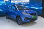 2018广州车展:哪吒N01补贴后售5.98-6.98万元 日常通勤利器