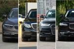 表现均衡/优势突出 全新BMW 5系Li竞争力分析