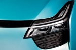 爱驰U5量产版车型细节预告图 11月29日发布/明年下半年上市