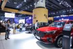 释放新能源技术实力 汉腾X5 EV上市闪耀2018广州车展