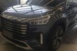 这或许才是真的星途TS 造型传统的紧凑型SUV