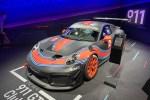 2018洛杉矶车展:全新保时捷911 GT2 RS Clubsport亮相