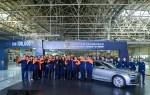 第十万台S90下线 只是沃尔沃2018年的成果之一 | 汽车产经
