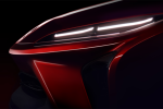 蔚来ES6配置信息曝光 推三款车型/预售37万起