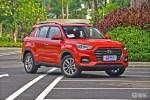 2019款北京现代ix35上市 售11.99-16.19万/新增三款车型