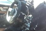 奔驰新款GLC-L内饰谍照曝光 全液晶仪表/大尺寸中控屏