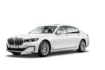 新款宝马7系官图发布 三款车型设计微调 3月投产