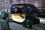 起亚三款自动驾驶概念舱 想方设法愉悦你