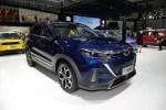 北汽新能源EX5开启预售 预售价18.88万起/1月27日上市