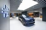 拜腾全球首家品牌体验店开业 将于1月20日对外开放