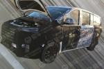 上汽大通新款G10曝光 外观调整/内饰增悬浮式中控屏
