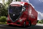 阿尔法罗密欧的卡车你见过吗 卡车领域的美男子