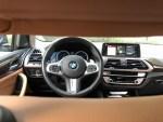 编辑点评宝马X3:体验过的最具驾驶乐趣的SUV