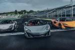 迈凯轮:2018中国市场销量增长122% 未来或推纯电动车型
