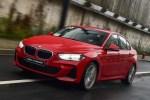这才是宝马该有的样子 试驾BMW 1系三厢M运动版