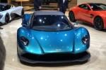 2019日内瓦车展:阿斯顿·马丁Vanquish Vision概念车发布