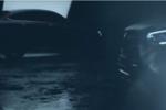 宝马X4准备好迎接它了吗?全新奔驰GLC COUPE预告图发布