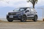 全新起亚KX5于3月19日上市 全新设计风格/推6款车型