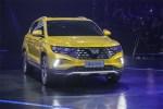 捷达也出SUV了!一汽-大众捷达VS5全球首发亮相
