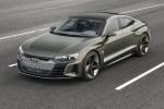 奥迪e-tron系列将打造纯电中级轿车 纯电家族新成员