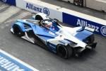 润物细无声  BMW出击Formula E电动方程式比赛