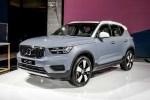 高颜值SUV 沃尔沃亚太全新XC40预售26.5-31.9万元起