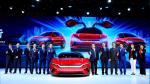 """向新前行  比亚迪迈入""""强大中国车时代"""""""