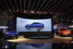 这价格你还嫌贵?金康SERES SF5纯电SUV预订价27.8-45.8万元