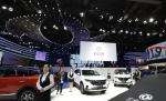 东风汽车有限公司携旗下三大品牌闪耀2019上海国际车展
